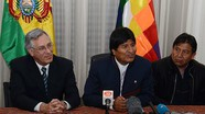 """Tổng thống Morales: Bolivia sẽ sớm """"trở lại Thái Bình Dương"""""""