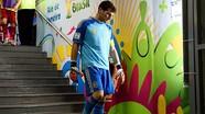 Iker Casillas: Mọi hào quang đã tiêu tan