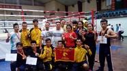 Võ Xuân Hải, kỳ vọng mới của môn Boxing