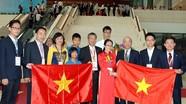 Chính phủ Việt Nam luôn quan tâm phát triển và trọng dụng tài năng KHCN