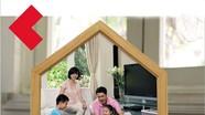 Techcombank: Cho vay mua bất động sản