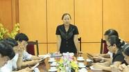 Đảng ủy Khối CCQ tỉnh hội thảo lịch sử Đảng bộ Khối 60 năm