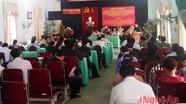 Phối hợp giải quyết tình hình ma túy trên tuyến biên giới Việt Lào
