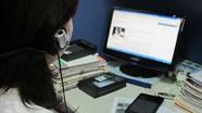Siết chặt quản lý thông tin trên trang điện tử và mạng xã hội