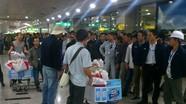 Hỗ trợ người lao động về trước hạn do tình hình bất ổn tại Libya