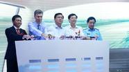Chính thức khai trương dịch vụ thủy phi cơ đầu tiên tại Việt Nam