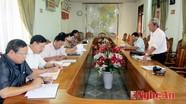 Ban Dân tộc- HĐND tỉnh giám sát tại huyện Kỳ Sơn