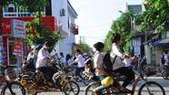 Văn hóa giao thông học đường: Những vấn đề cần quan tâm!