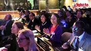 Thời khắc lịch sử UNESCO vinh danh Dân ca Ví dặm Nghệ Tĩnh