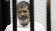 Ai Cập: Kết án 78 trẻ vị thành niên ủng hộ ông Morsi