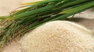 5 phút tẩy sạch da chết với gạo