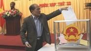 Kết quả lấy phiếu tín nhiệm 57 chức danh tại Đảng đoàn Quốc hội