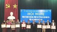 Quỳnh Lưu: Tổng kết công tác VH-TT-DL, thông tin truyền thông 2014
