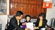 Ngân hàng TMCP Bắc Á tặng quà Bà mẹ VNAH