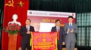 Agribank Nghệ An phấn đấu dư nợ nông nghiệp nông thôn đạt 90%