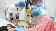 Bệnh viện HNĐK Nghệ An cứu sống sản phụ nguy kịch do băng huyết