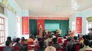Quế Phong: Gặp mặt già làng, người uy tín
