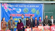 Ra mắt Câu lạc bộ Thầy thuốc trẻ Thị xã Hoàng Mai