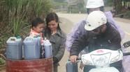 Tân Kỳ: Làng nấu mật mía vào vụ tết