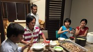 Nỗi lòng du học sinh Việt đón Tết ở nước ngoài