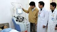 Trung tâm huyết học-truyền máu tỉnh Nghệ An: Nhân văn và trách nhiệm