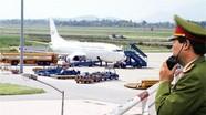 Xử lý người đứng đầu nếu để xảy ra uy hiếp an ninh hàng không