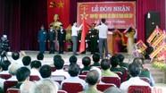 Xã Hưng Thông đón nhận danh hiệu Anh hùng LLVT nhân dân