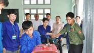 HĐND tỉnh giám sát công tác đào tạo nghề và giải quyết việc làm