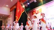 Đại hội đại biểu Cháu ngoan Bác Hồ toàn tỉnh lần thứ XI