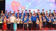 Vinh danh thanh thiếu nhi tiêu biểu tỉnh Nghệ An năm 2015