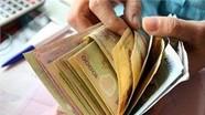 Nâng lương trước thời hạn cho cán bộ, công chức có thành tích