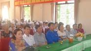 Nói chuyện về cuộc đời đồng chí Nguyễn Duy Trinh