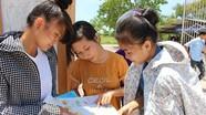 Biên giới Việt - Trung được đưa vào đề thi Địa lý THPT Quốc gia