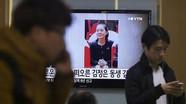 Kim Yo Jong chính thức trở thành  người phụ nữ quyền lực nhất Triều Tiên