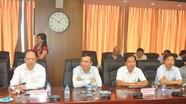 Ký kết Hợp đồng tài trợ tín dụng Dự án Nhà máy xi măng Tân Thắng