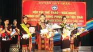 Hội diễn văn nghệ quần chúng kỷ niệm 600 năm danh xưng Quỳ Châu