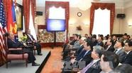 Làm sâu sắc thêm quan hệ Việt Nam - Hoa Kỳ