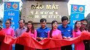 Khánh thành Cột cờ chủ quyền Tổ quốc tại đảo Mắt