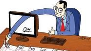 Sẽ bắt buộc người nộp thuế sử dụng hóa đơn điện tử?