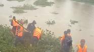 Yên Thành, Diễn Châu: Tích cực vớt bèo tây, tiêu thoát nước sông, đồng ruộng