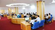 Báo Nghệ An chính thức đưa vào vận hành Tòa soạn hội tụ