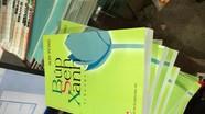 """Gia đình Nhà văn Sơn Tùng đề nghị làm rõ sách """"Búp sen xanh"""" bị """"in lậu"""" xuất hiện trong Hội chợ sách quốc tế"""