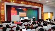 Tập huấn nghiệp vụ truyền thông đa phương tiện