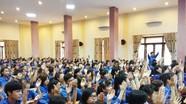 Tập huấn công tác Đoàn-Hội cho đoàn viên thanh niên tại các trường CĐ, ĐH
