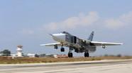 Fox News: Tiêm kích Nga chặn máy bay không người lái Mỹ ở Syria