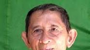 Anh hùng lao động Hồ Giáo qua đời