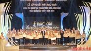 Học sinh Nghệ An đạt giải cao ở Cuộc thi sáng tạo toàn quốc