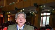 PGS sử học Phan Văn Ban: Ông đồ Nghệ tài năng