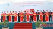 Khánh thành Nhà máy MASAN MB tại Khu Công nghiệp Nam Cấm