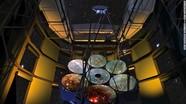 Xây dựng kính thiên văn lớn nhất thế giới ở Chile